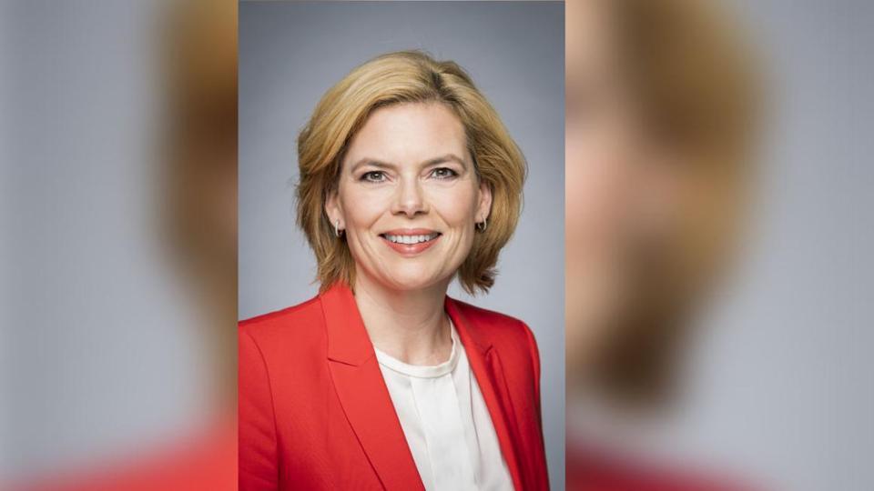 Klöckner will Ausstieg aus Kükentöten bis 2021 – nun auch per Gesetz